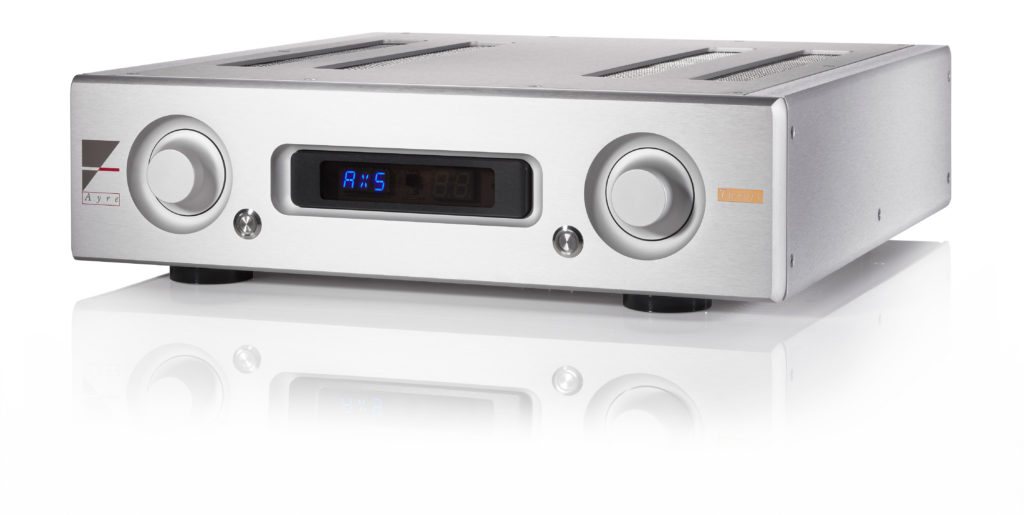 Ayre AX-5 Twenty integrated amp