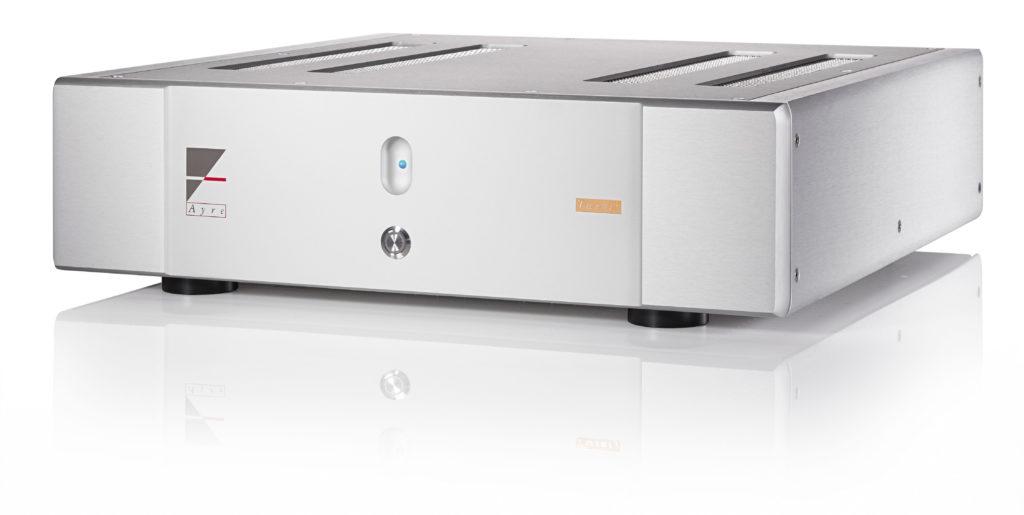 Ayre VX-5 amplifier