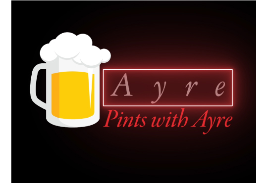 Pints with Ayre